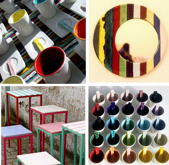 Mariavera Chiari mv% Ceramics (Milan)