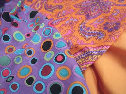 sunny fabrics