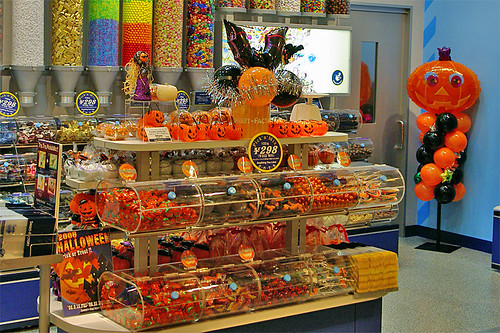 Pick & Mix Sweet Factory