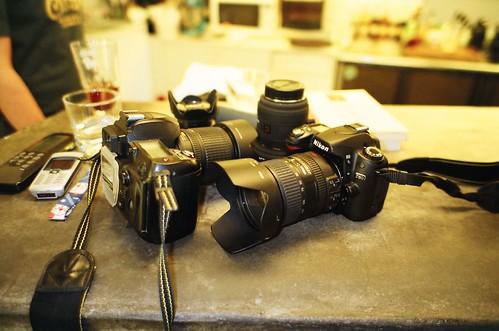Nikon 相機