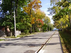 port credit in autumn 001