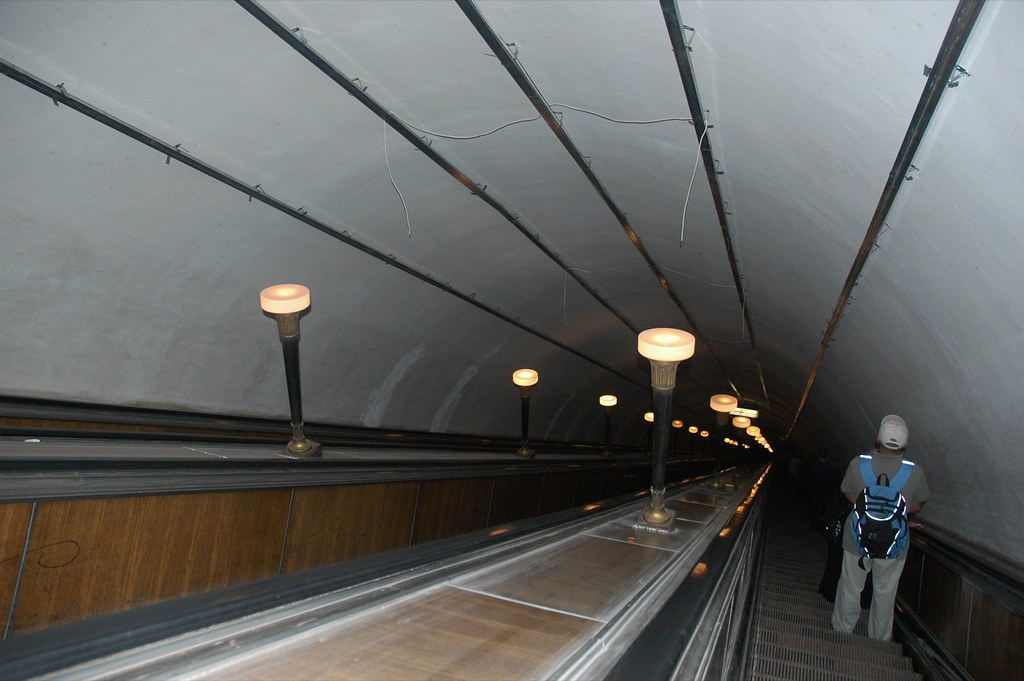 Tbilis Metro
