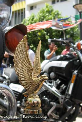Eagle-Emblem