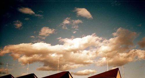 chinon's sky