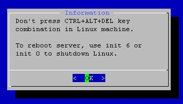 Impress Linux users with text-based GUI dialog box control.
