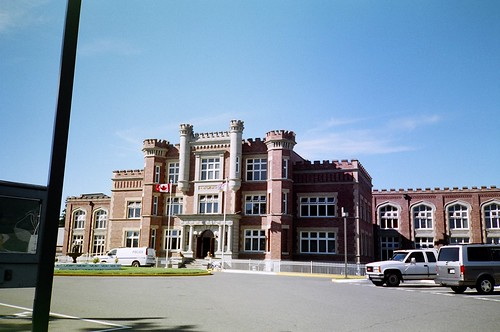 Vancouver Island Regional Correctional Centre