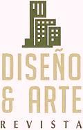Revista Diseño & Arte - Santa Cruz
