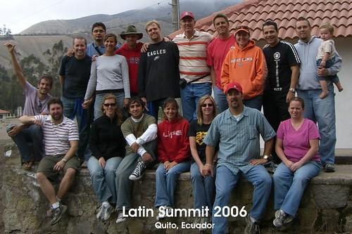 1-Latin Summit 2006