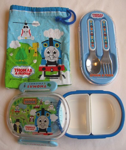 Thomas the Tank Engine gear