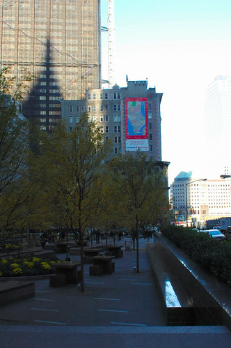 Liberty Plaza