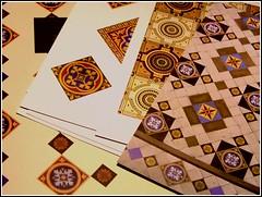 Minton Tile Booklet