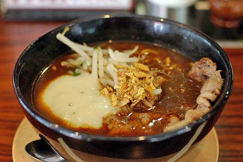 kookai Tokyo curry ramen