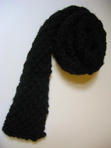 silk sash