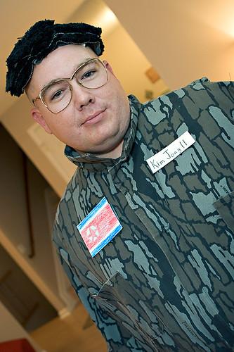 Kim Jong Il 3