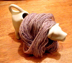 cow and merino