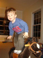 JUMPING OFF OF HORSES 001.JPG...