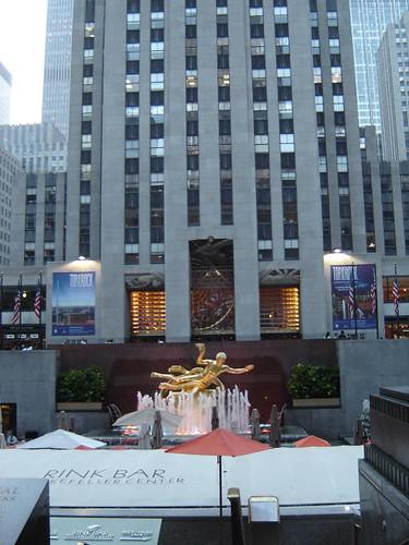Rockefeller Center 1.