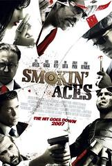 Trailer y dos pósters de 'Smokin' Aces'