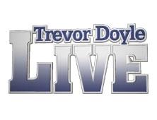 Trevor-Doyle-Live-Logo