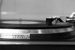 Turntable 008 bw