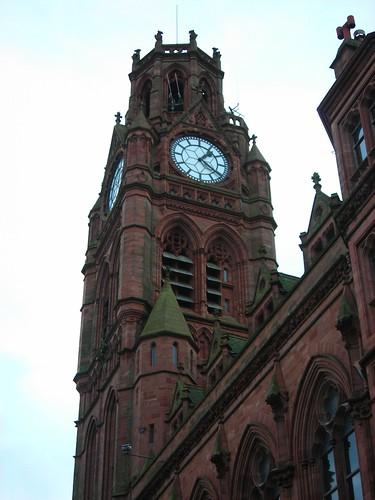 Barrow Town Hall