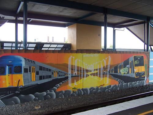 Woy Woy Railway Station Railway Street Woy Woy