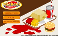 Mickeys Fast food