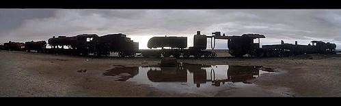 مناظر خلابة لبحيرة الملح ببوليفيا 304078268_d844ac368e