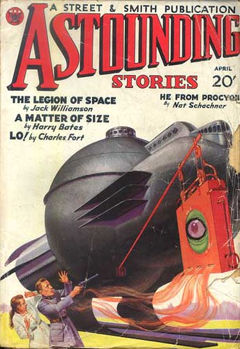 astounding 6 1952