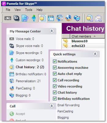 Skype bağımlıları ve skype üzerinden röportaj yapan podcasterlar