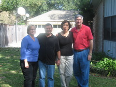 Gayle, Jim, Mom and Dad