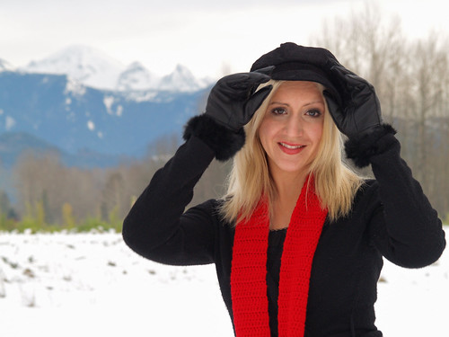Snow Angel Amy II