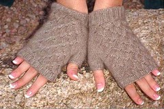 Milanese Lace Gloves3
