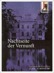 Salzburger Festspiele 2007