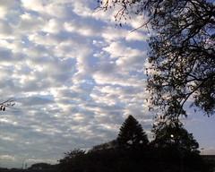 Céu de Inverno 2
