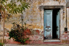 ...Y el tiempo se quedó a vivir aquí... photo by ..felicitas..