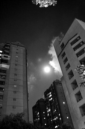 城市月夜 (by Audiofan)