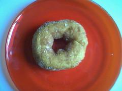 The evil donut