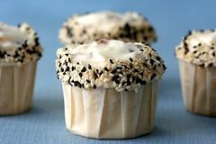 mooncake cupcakes