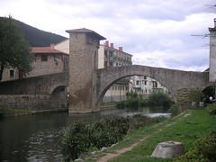 Mediaeval bridge