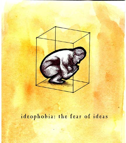 IF---Phobia