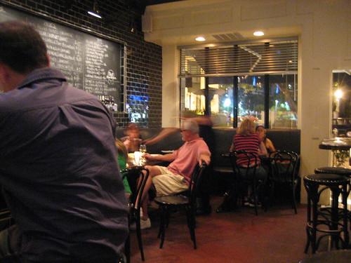 Hollywood East Cafe Wheaton Menu