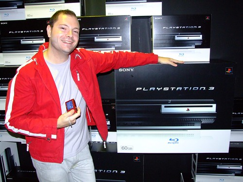 Tokyo Game Show 2006 – Parte 5 class=