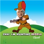 Dick Cheney Hunting