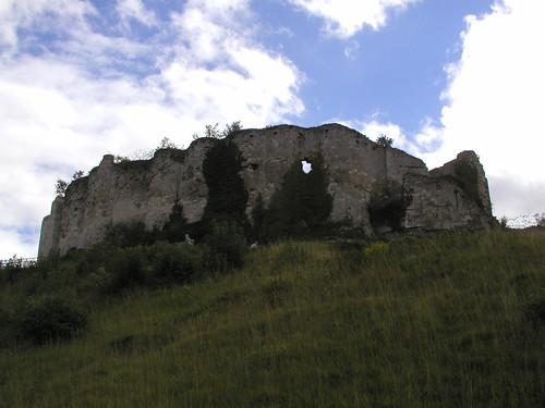Les Andelys-Chateau Gaillard HY 019