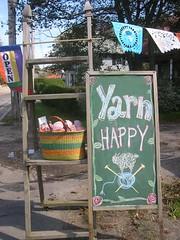YarnHappy