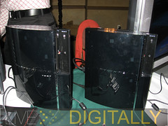 Pair of PS3s
