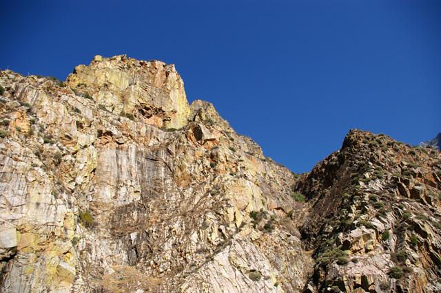 美國加州山紅木國家公園&國王峽谷國家公園(Sequoia & King's Canyon Nation