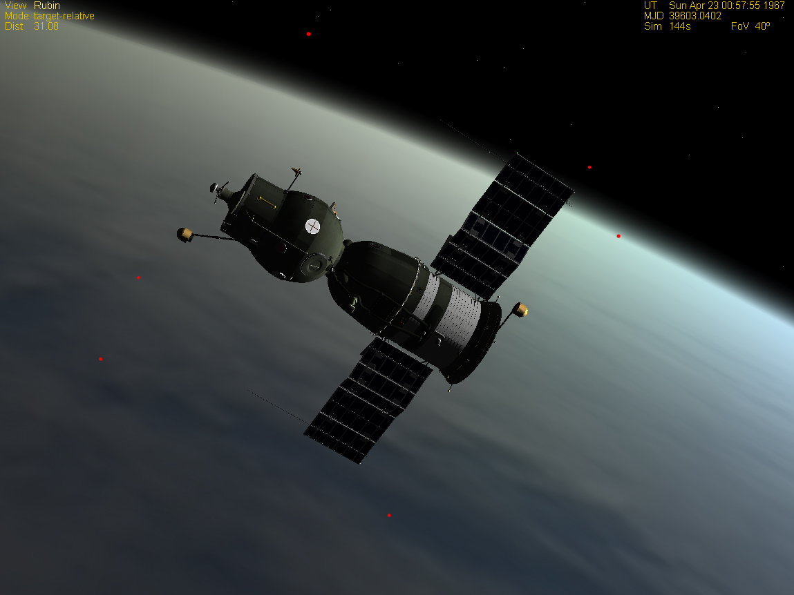 space probes names - photo #14