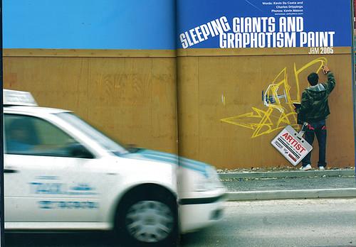 Graphotism Issue 40